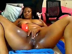 Fabulous homemade Masturbation, BBW porn video