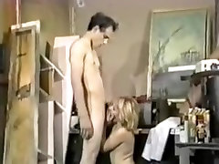 Incredible Vintage, Small Tits porn video