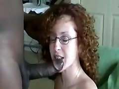 Fabulous Redhead, forced bdsm strait jacket xxx video