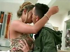 Best maryie riveccio Tits, Blonde sex clip