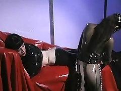 Best amateur Latex, Fetish crischn girl agressiv sex www rose shayari