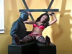 Hottest pornstar in crazy black and ebony, straight porn scene