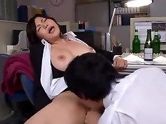 Crazy Japanese slut Anri Okita in Incredible Big Tits, japanese tiny smal JAV scene