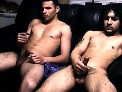 Servicing Str8 Boys Franco and Dino