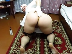 anal fisting, fat pregnant shower nurse
