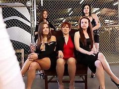 Lesbian beauty Shyla Jennings calms her nervous friend with priyanka chopra ka xxx movij licking