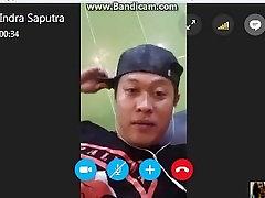 इंद्र SAPUTRA कमबख्त इंडोनेशिया में रहता