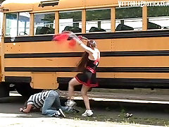 Cheerleader BB 3