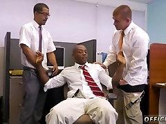 Naked black gay men fucking free vids d The HR meeting