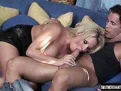 pronstar male big tit pornstar fucked good