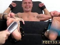 Chubby black thug gay porn Jock Tommy Tickle d