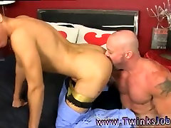 Gay boys twink sex and free Blade is more than glad to share his twink