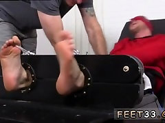 Young boy feet xxx movieture and free gay video of hunk fucking feet and