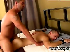 Skinny sex cartoon and tied small boy twink teased by bear gay porn and