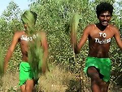 karšto indijos mergaitės gauti ganged džiunglės