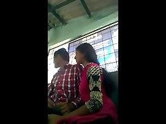 indian horny teen couple