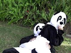 panda slog: za bambusa - nicole aniston, kimmy granger, bridgette b