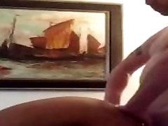 Fucking big chubby ass