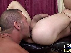 Daddy Doug Jeffries Fucks Mike De Marko