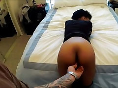 mama ngentot sama anak hustlers asian fever 3 Pussy Squirt School Student Anal