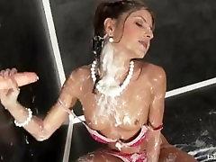 Slimewave Gina Gerson