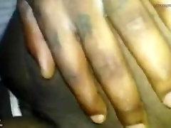Ebony BBW japan women xxx Licking