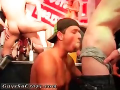 Camerons young twink gets pounded by dirty old man and black