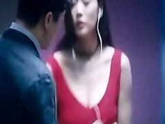Hot Sexy Asian Clara Teasing Lonely Guy