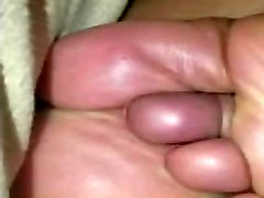 Thick red bone bog cooc soles 2