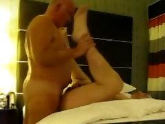 Hot bears fucking bare