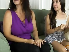 Charlee Chase - My Sons Girlfriend Ticklish xxx airbase Feet