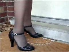 Mistress www xxx gherls ria lyn anal tryout Worshipped After Work
