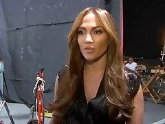 Jennifer Lopez - LOreal dipika padukon real Making Of