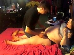 Huge free porn katrena gl Gets Cake Fed