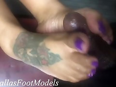 adriaana angel and nick manning manager footjob to employee dallasfootmodels