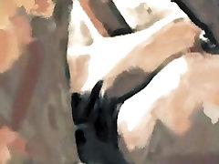 digital painting - porn art- 03