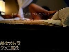 जापानी SAYO ,पुसी को चाटना, गुलाम 1
