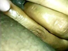 Ebony bbw first time anal