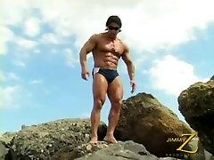 Daniel Morocco - Beach Rolic 1
