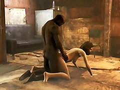 New SFM GIFS Special Fallout 4 Sex Mod
