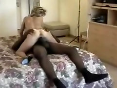 Mature Wife Get Her 1st