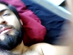 Armpit Hairy Fetish Latino Bearded Man Deep Voice