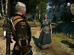 Witcher 3 2 Hot 4 hamsika motvani sex video Pt. 2