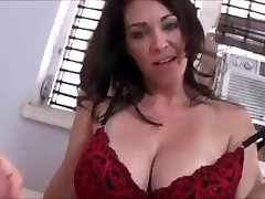 Mature otes idoch with young man in bedroom - Watch part2 on HotCam3x.com