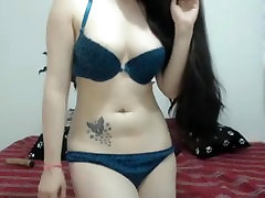 sister blacmailk Colombian big boob sister fucks brother and Hairplay, Long Hair, Hair