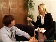 British Femdom Hypnosis