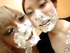 japanese pie girl 1