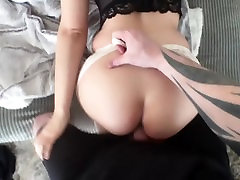 Bryci Ripped Mesh sewming pol sex FuckFest