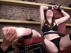 Tickling Videos.com - Tickle Abuse- Cindi Mantis.wmv