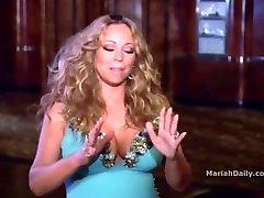 Mariah Carey - بت آمریکایی مصاحبه